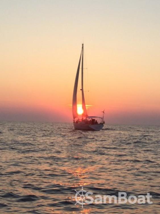 Rental yacht Pointe-à-Pitre - Kirie Feeling 446 on SamBoat