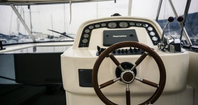 Boat rental Apreamare Apreamare 38 diamond in Sorrento on Samboat
