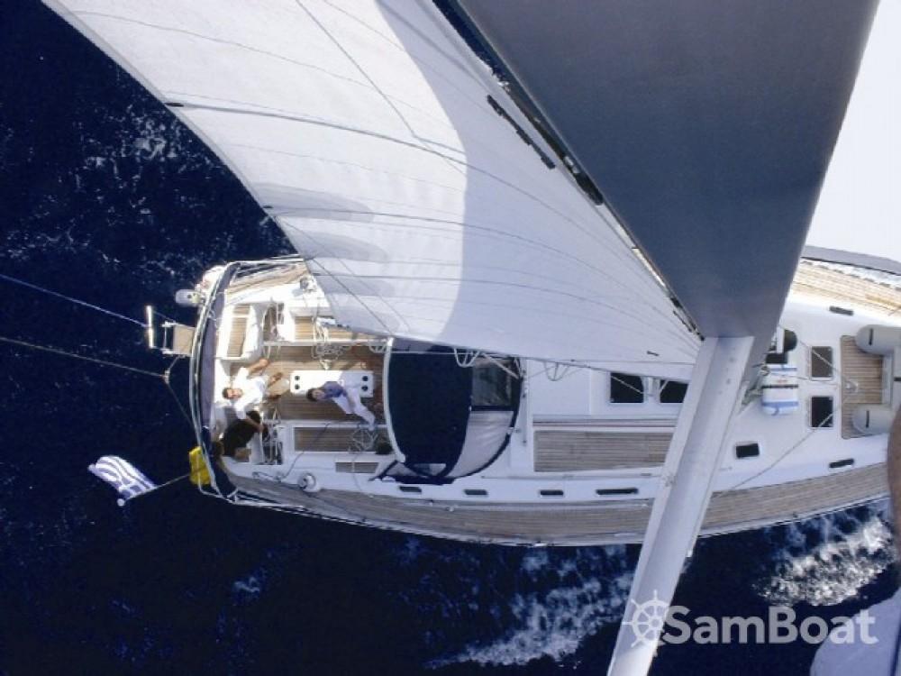 Rental yacht Athens - Euro-Alfa-Yachts Alfa 51 Lux on SamBoat