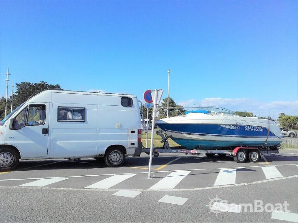 Hire Motor boat with or without skipper Kelt La Trinité-sur-Mer
