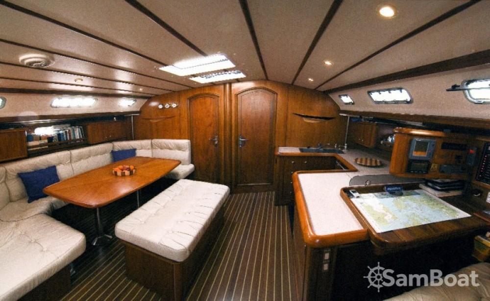 Boat rental Euro-Alfa-Yachts Alfa 51 Lux in Athens on Samboat