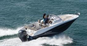 Boat rental Saint-Laurent-du-Var cheap Cap Camarat 7.5 WA