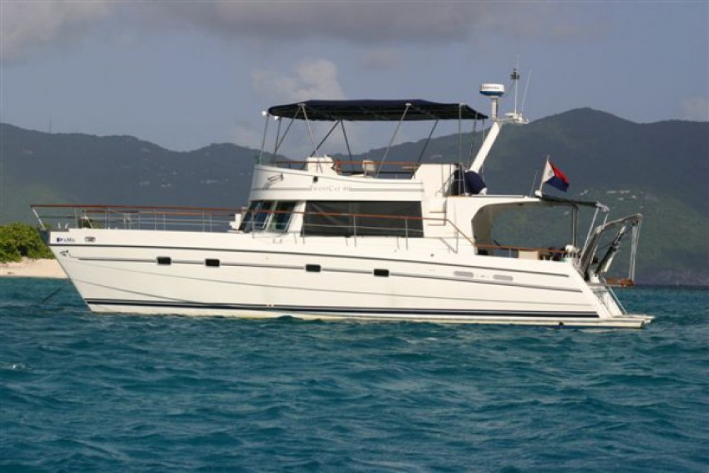 Rental Motor boat Alliaura-Marine with a permit