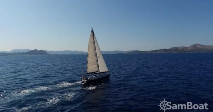 Rental yacht Pollença - Grand Soleil Grand Soleil 43 on SamBoat