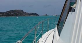 Rental Motorboat in La Pelosa - Azimut Absolute 43 Fly