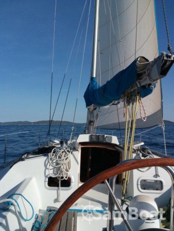 Boat rental Hyères cheap Feeling 1090
