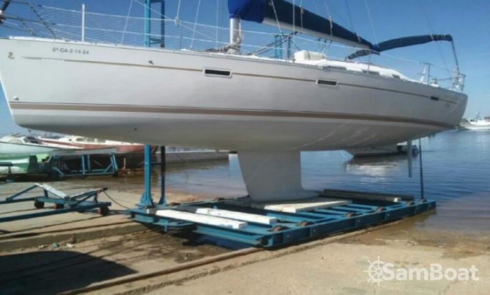 Rental Sailboat in Balearen - Bénéteau Oceanis
