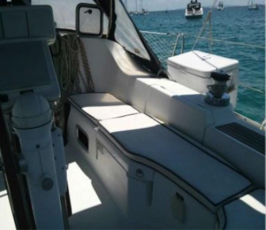 Rental yacht Balearen - Bénéteau Oceanis on SamBoat