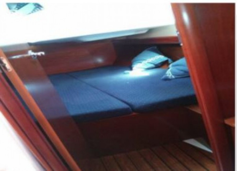 Sailboat for rent Balearen at the best price