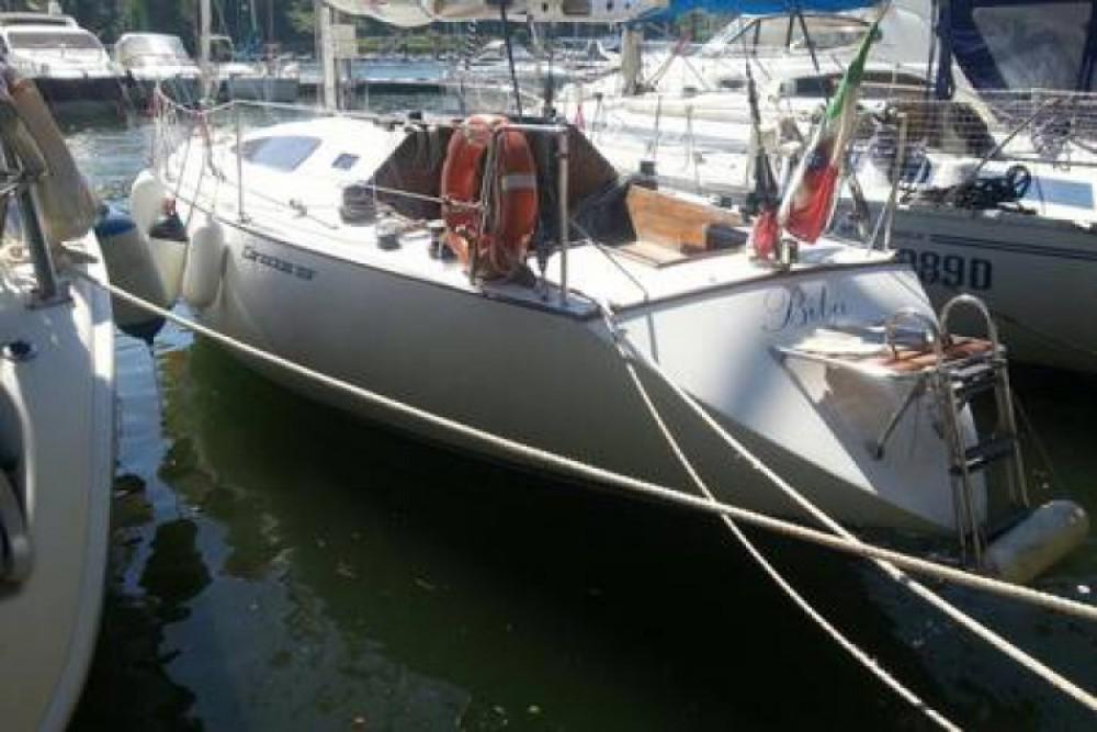 Rent a Canados canados 33 Marina di Grosseto