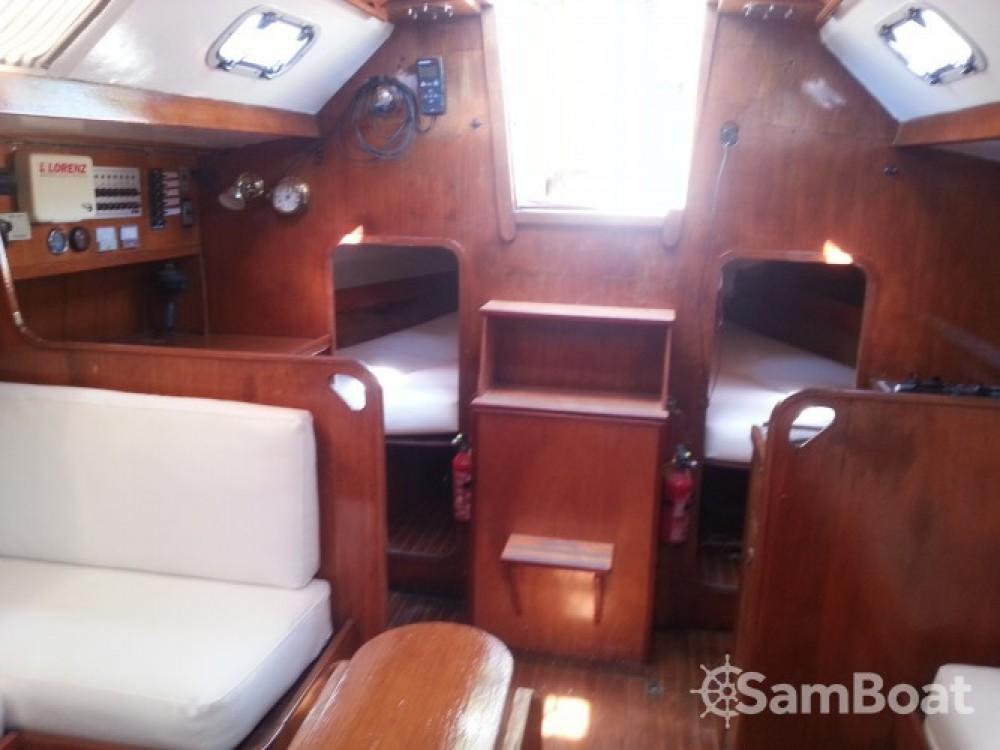 Rental yacht Marina di Grosseto - Canados canados 33 on SamBoat