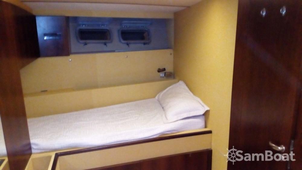 Boat rental Cantieri Di Pisa Akhir 16,60 in Salerno on Samboat