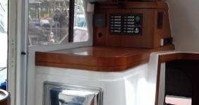 Boat rental Basse-Terre cheap Nautitech 40