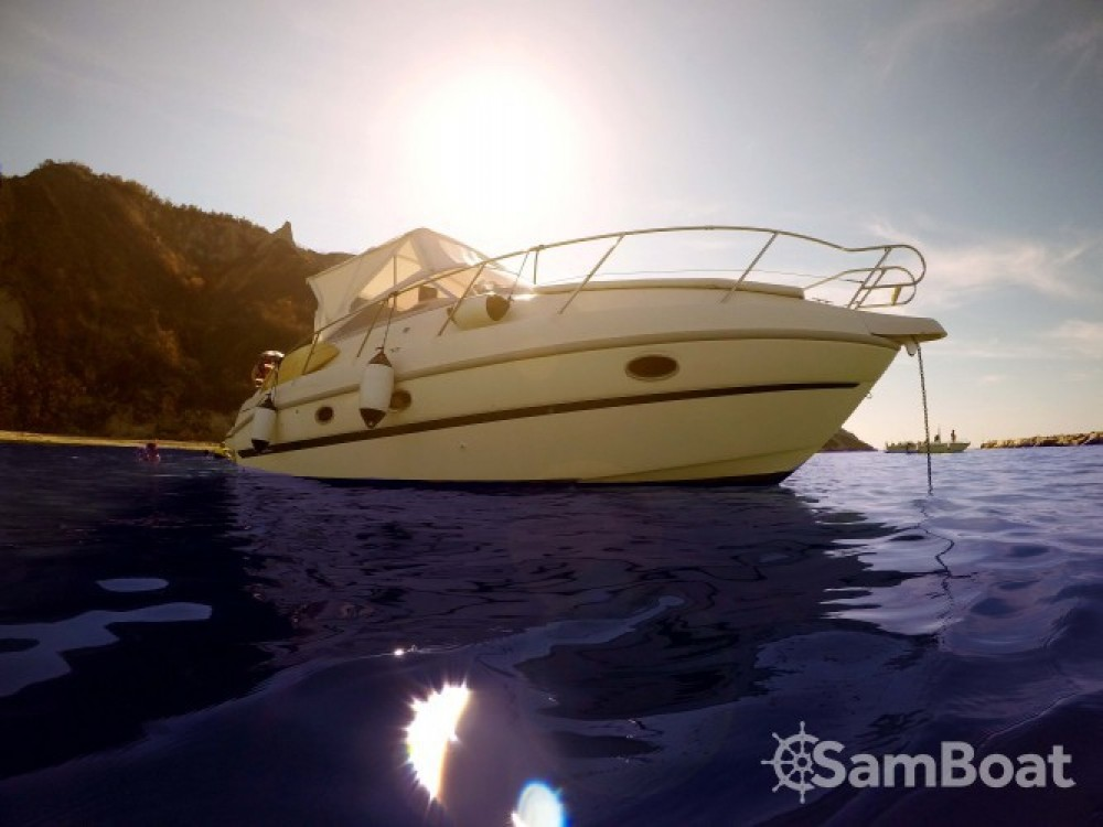 Motor boat for rent Misano Adriatico at the best price