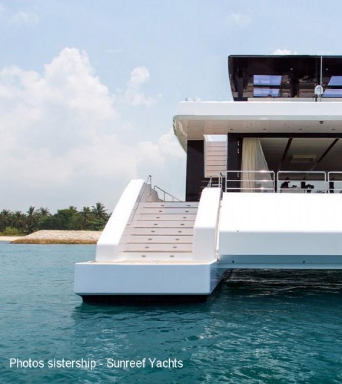 Boat rental Road Town cheap 20.73 metres (68')