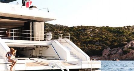 Rental yacht US Virgin Islands - Sunreef 20.73 metres (68') on SamBoat