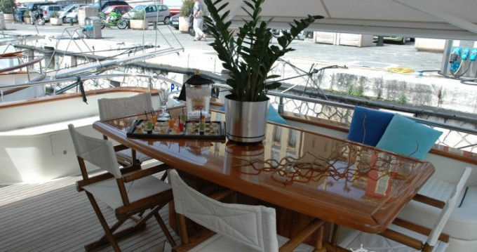 """Astondoa 22.00 metres (72' 2"""") between personal and professional Antibes"""