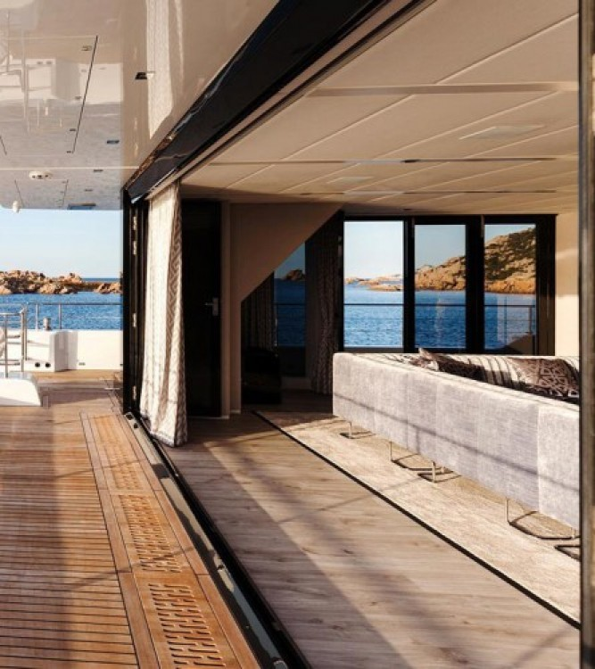 Boat rental Sunreef 20.73 metres (68') in Palma on Samboat