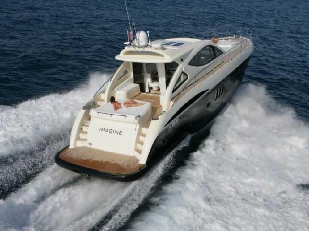"Rental yacht Cannes - Gianetti 20.60 metres (67' 7"") on SamBoat"