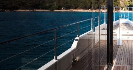 Sunreef 20.73 metres (68') between personal and professional US Virgin Islands