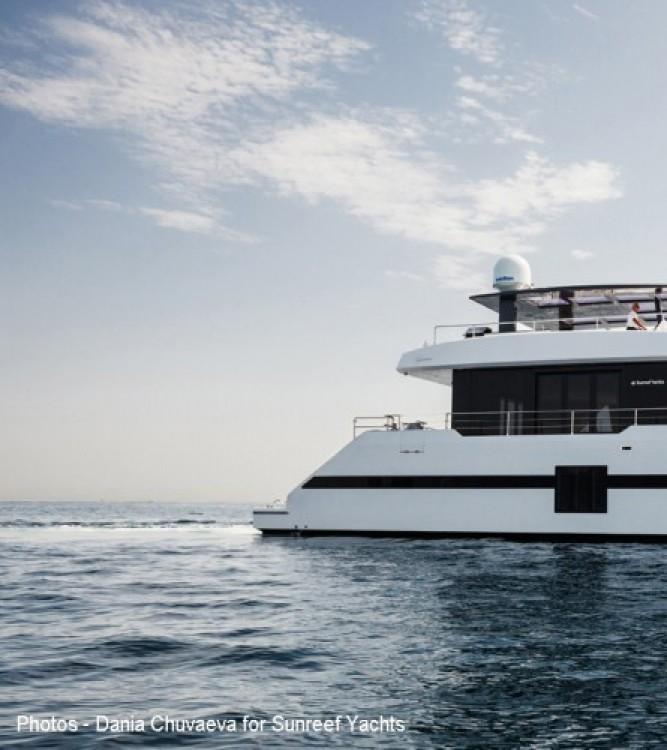 Rental yacht Road Town - Sunreef 20.73 metres (68') on SamBoat