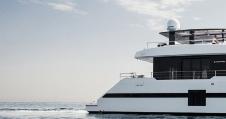 Yacht for rent US Virgin Islands at the best price
