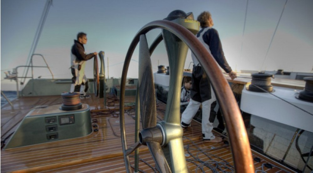 "Boat rental Antibes cheap 22.40 metres (73' 6"")"