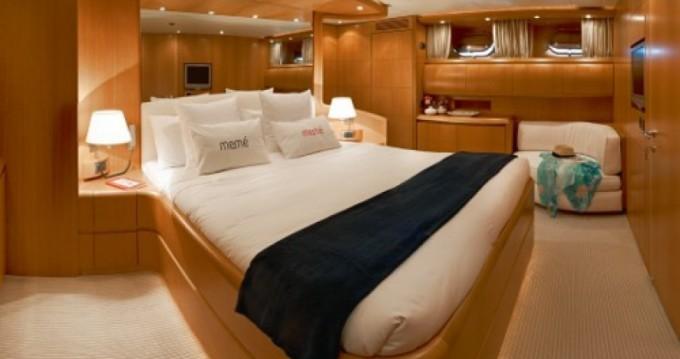 Boat rental Golfe-Juan cheap 24.00 metres (78')