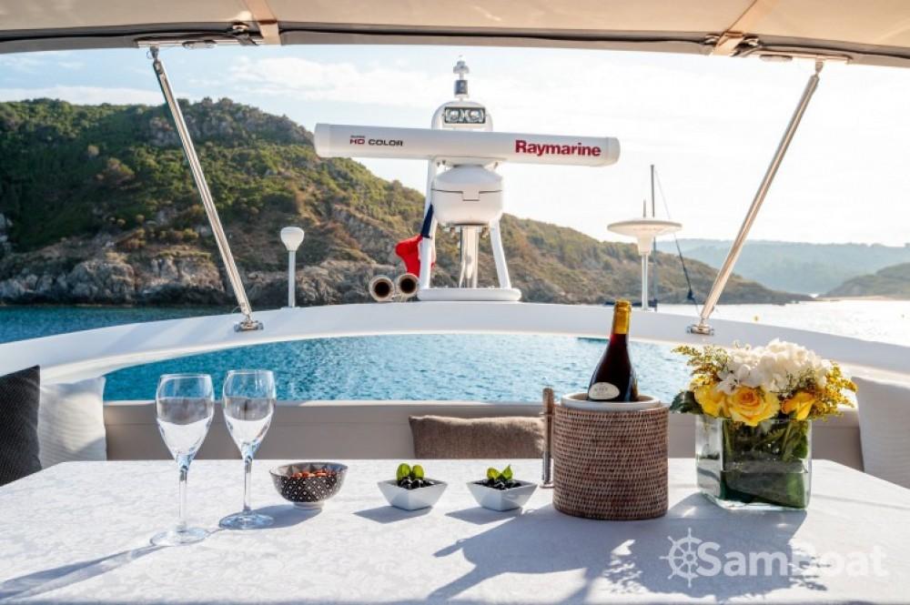 "Rent a Princess 22.60 metres (74' 2"") Saint-Tropez"