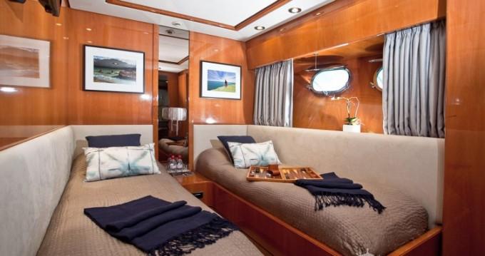 """Rental yacht Antibes - San Lorenzo 23.60 metres (77' 5"""") on SamBoat"""
