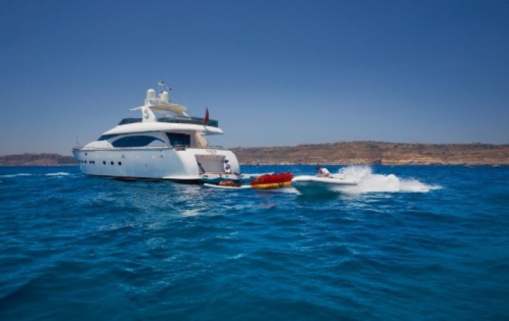 Hire Yacht with or without skipper Maiora Golfe-Juan