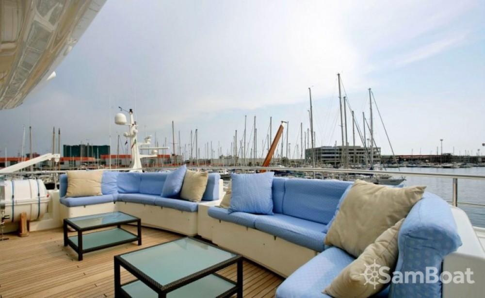 "Rent a Zuccon-International-Project 39.60 metres (129' 11"") Monaco"