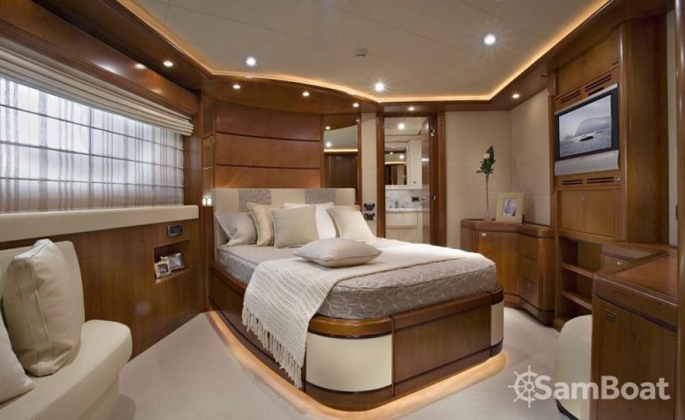"Rental Yacht in Monaco - Zuccon-International-Project 39.60 metres (129' 11"")"
