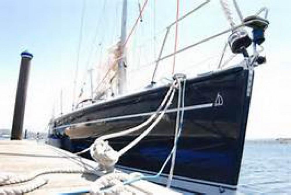 Boat rental Port du Crouesty cheap DELHER 36