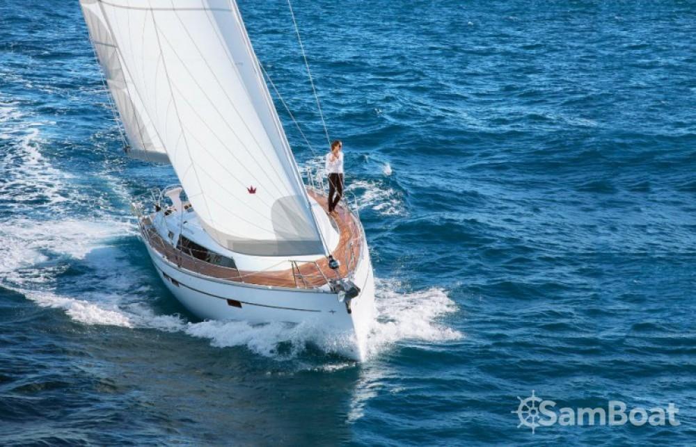 Rent a Bavaria Cruiser 46 Pirovac