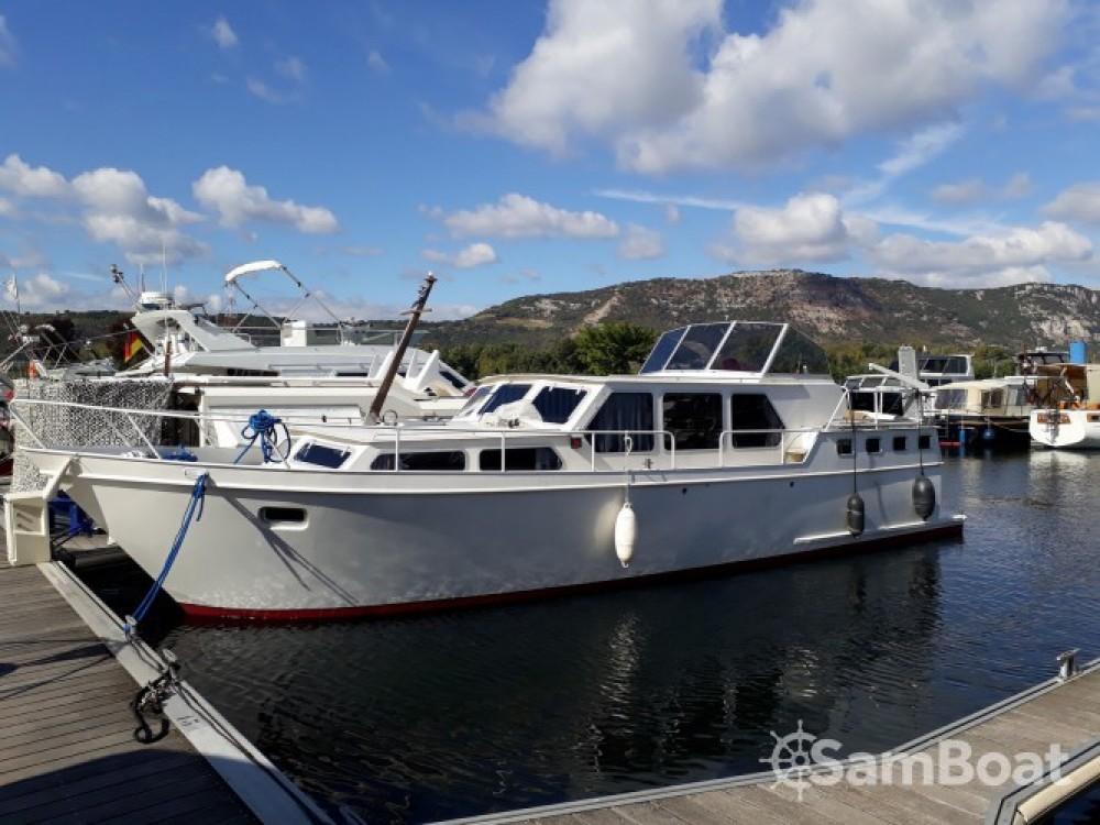 Boat rental Castelsarrasin cheap Vedette Hollandaise
