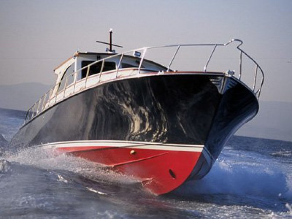 Hire Motor boat with or without skipper Egemar Sainte-Maxime