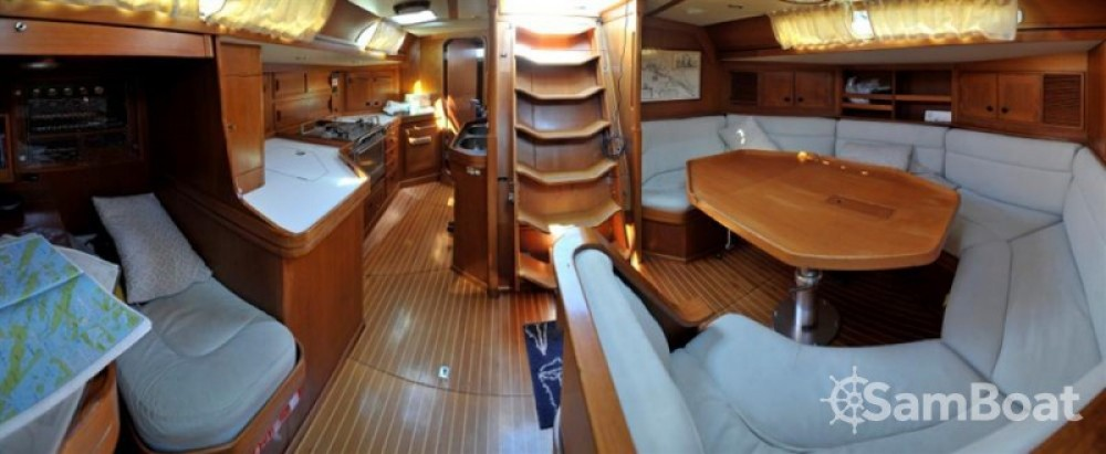 Rental Sailboat in Monfalcone - Baltic Yachts Baltic 43