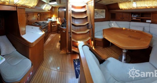 Hire Sailboat with or without skipper Baltic Yachts Monfalcone