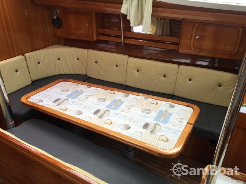 Rental yacht Quiberon - Kirie Feeling 39 DI on SamBoat