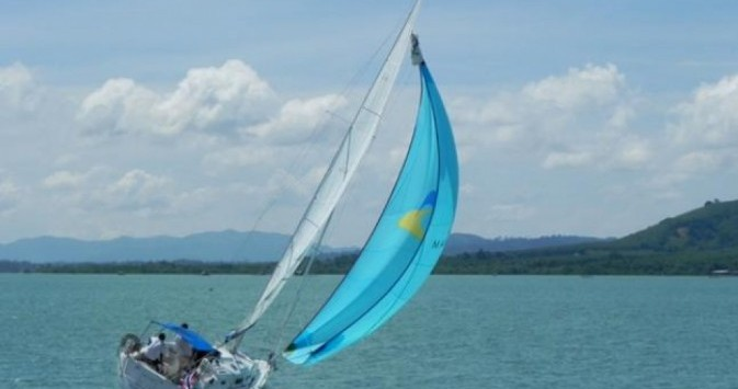 Hire Sailboat with or without skipper Hanse Phuket