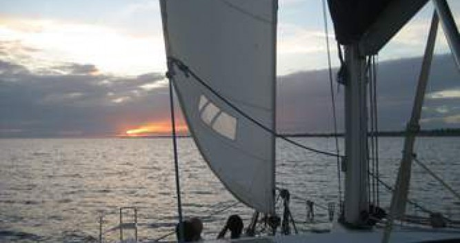 Rental yacht Kota Denpasar - Lagoon Lagoon 440 on SamBoat