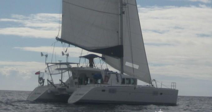 Hire Catamaran with or without skipper Lagoon Kota Denpasar