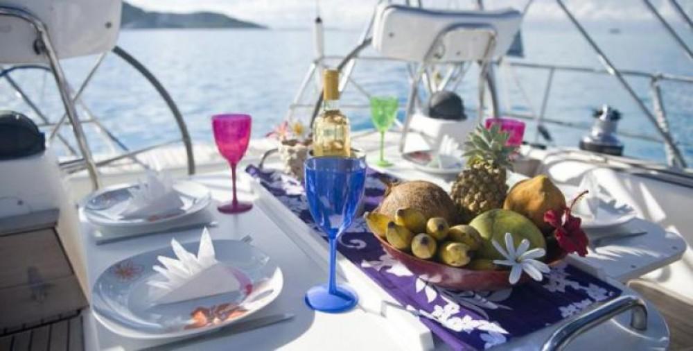 Rental yacht Furnari - Etudes de Carènes Beaufort 14 on SamBoat