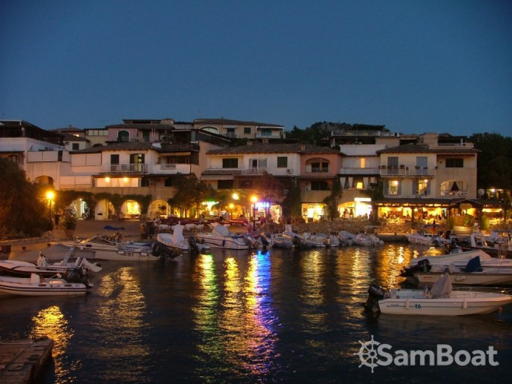 Boat rental Etudes de Carènes Beaufort 14 in Furnari on Samboat