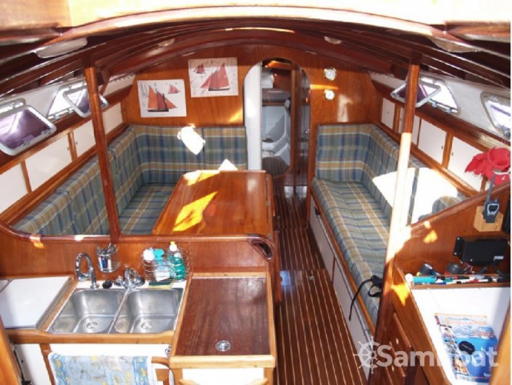 Rental yacht Saint-Florent - Sangermani course croisière on SamBoat