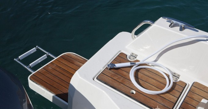 Rental yacht Hyères - Pacific Craft North Shore on SamBoat