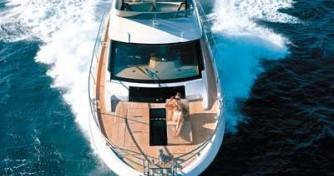 Rental yacht Ajaccio - Bénéteau Monte Carlo 6 on SamBoat