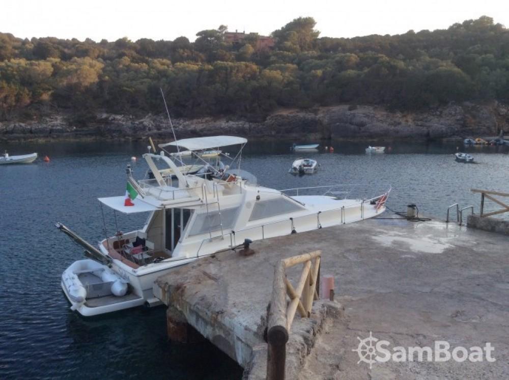 Boat rental San Vincenzo cheap Raffaelli Middle Fly