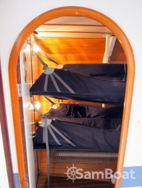 Rental Sailboat in Lorient - Devonport-Yachts-Ltd Challenge 67